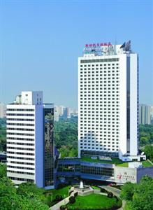 Hotel: Nikko New Century Hotel Beijing - FOTO 1