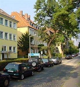 Hotel: Stella Hotel Hannover - FOTO 1