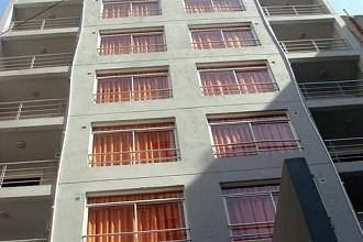 Hotel: Lugabe II Apartments - FOTO 1