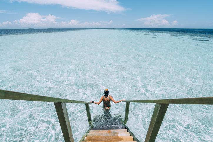 cose da fare alle Maldive