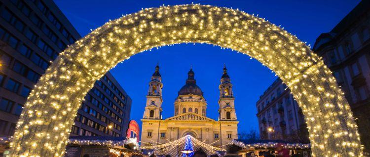 Budapest_Natale