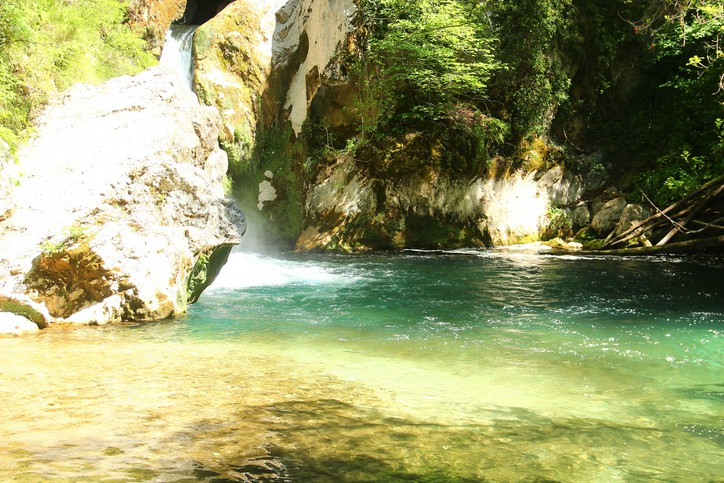 Caraibi del Lazio