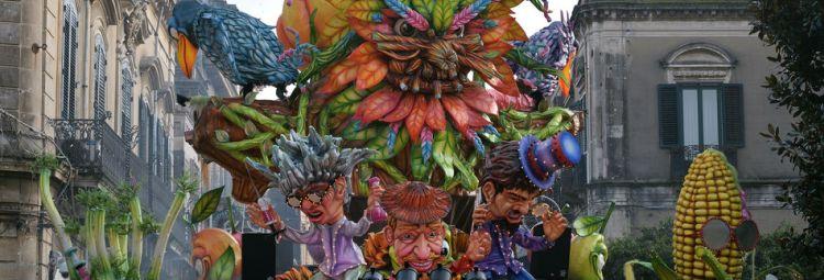 Carnevale di Acireale