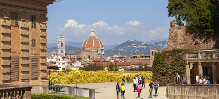 Firenze_Boboli