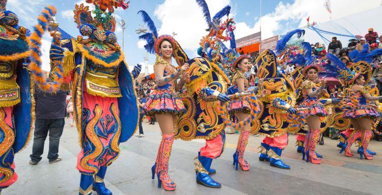 Oruro_Carnevale