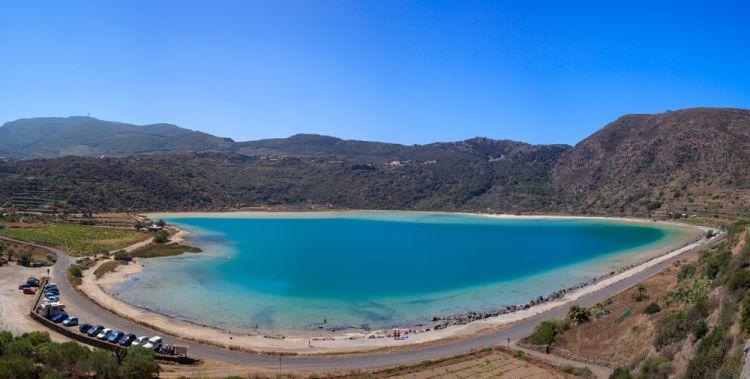 Le piscine naturali pi belle d 39 italia - Isola di saona piscine naturali ...