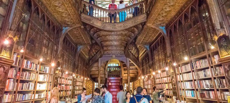 Porto_Libreria