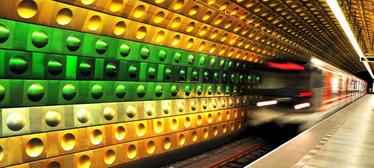 Praga_Metro