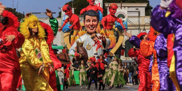 Putignano_Carnevale
