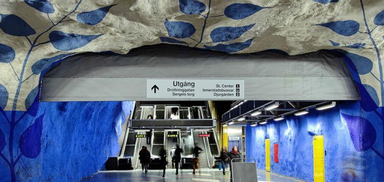 Stoccolma_Metro