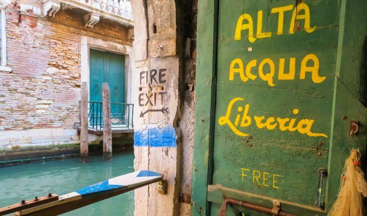 Venezia_Libreria