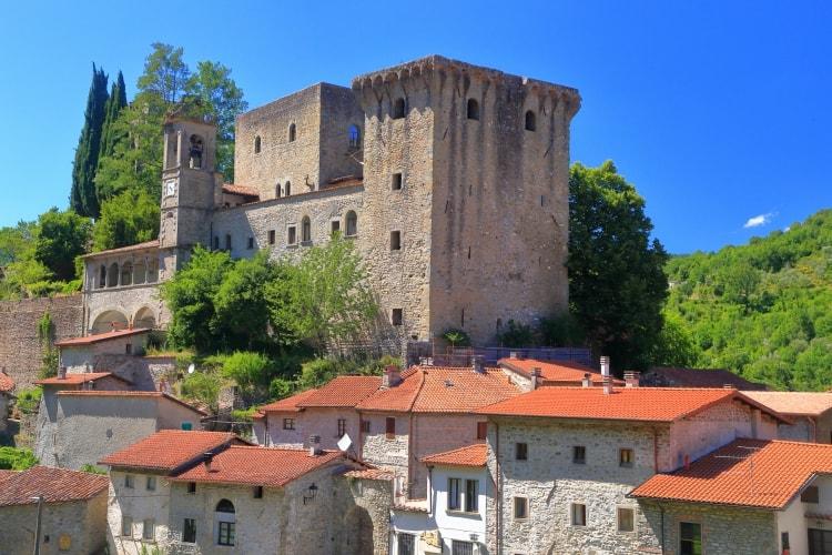 Verrucola_Castello