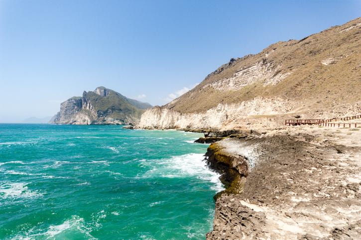 Al Mughsail Oman