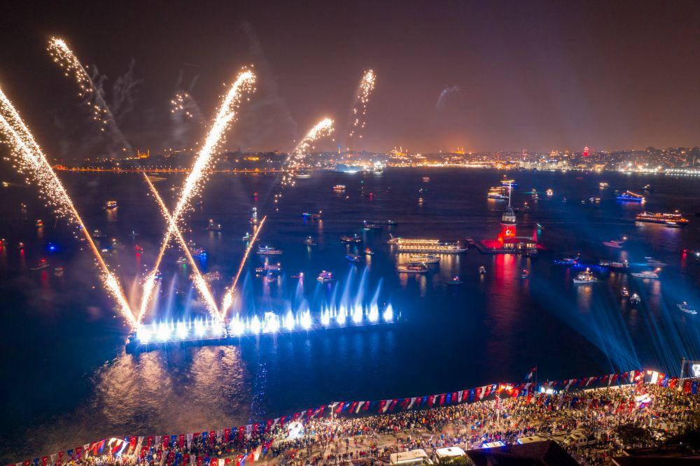 Istanbul Capodanno