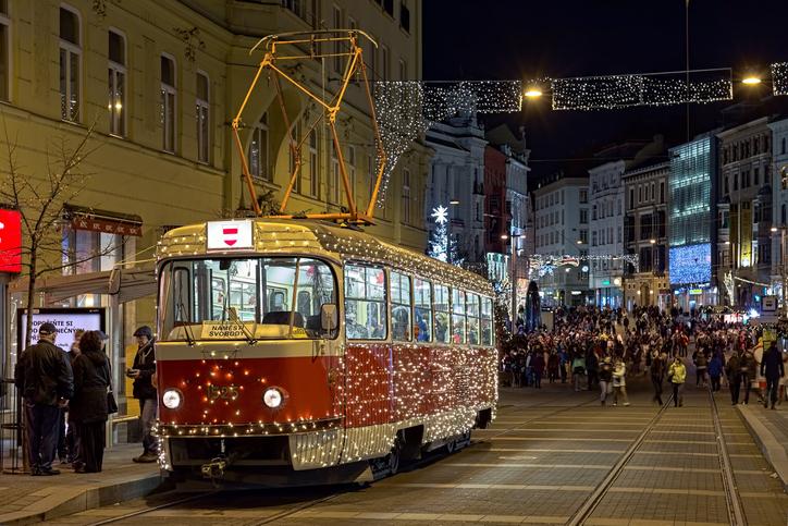mercatini di natale repubblica ceca