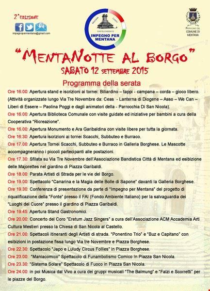 mentanotte_al_borgo_programma