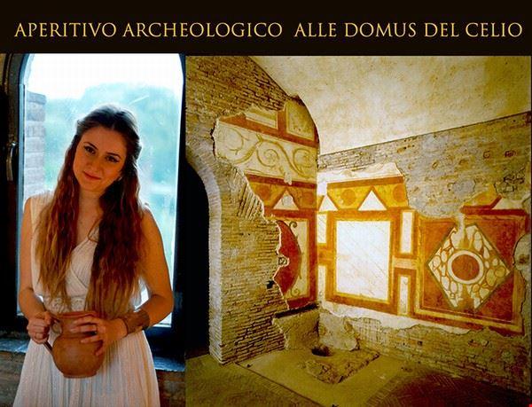 case_romane_del_celio