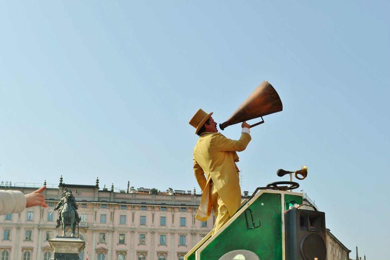 Carnevale di Milano