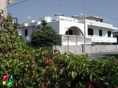 Hotel Villa Giovanna Torre Suda Marina Di Racale