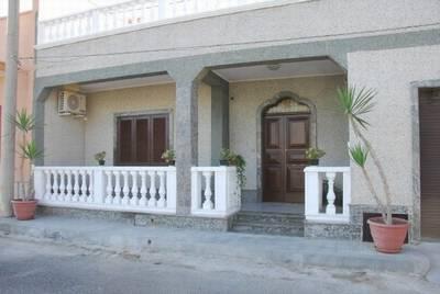 Casa alba salentina a porto cesareo for Case arredate barletta