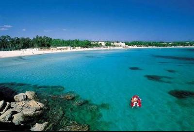 Villaggio fontane bianche a siracusa for Siracusa vacanze mare