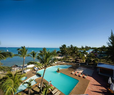mont choisy coral azur beach resort a port louis. Black Bedroom Furniture Sets. Home Design Ideas