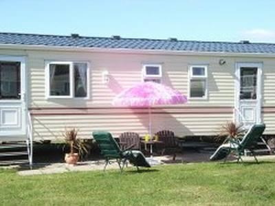 Perfect Craig Tara Beautiful 6 Berth Caravan In Arran View  In Southside