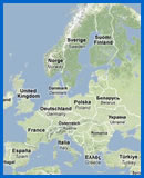 Meteo Europa