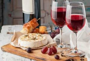 vini e formaggi d'Oltralpe