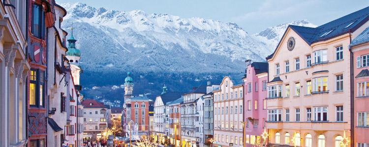 Natale Innsbruck