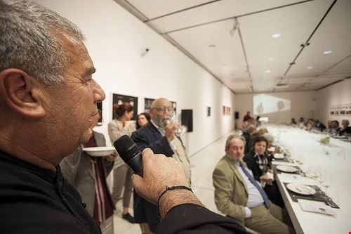 museo arte moderna contemporanea