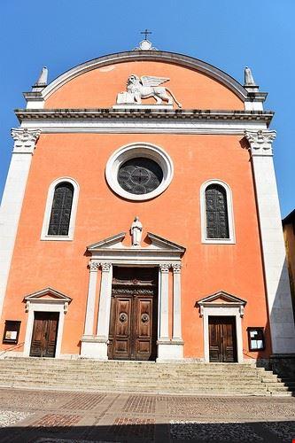 chiesa arcipretale di san marco