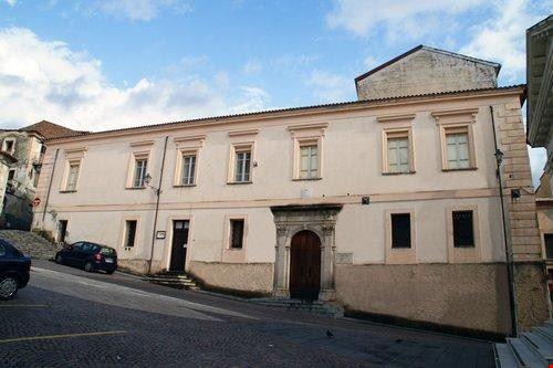 museo diocesano - lamezia terme