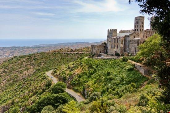 Monastero di Sant Pere de Rodes