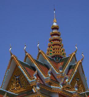 Tetto del Tempio