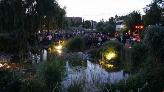 giardino degli angeli - castel san pietro terme