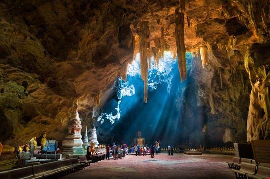 Grotte Khao Luang