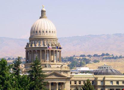 Parlamento dell' Idaho