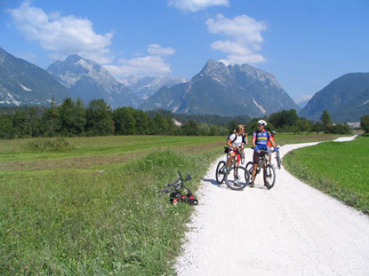 Foto Escursioni in bicicletta  a Castelleone di Suasa - 415x311  - Autore: Redazione, foto 37 di 43