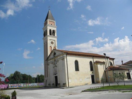 chiesa san giorgio a marcon