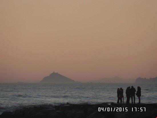 ....tramonto