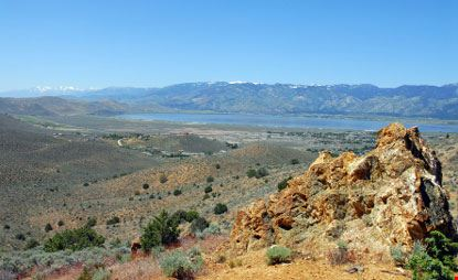 Valle di Washoe