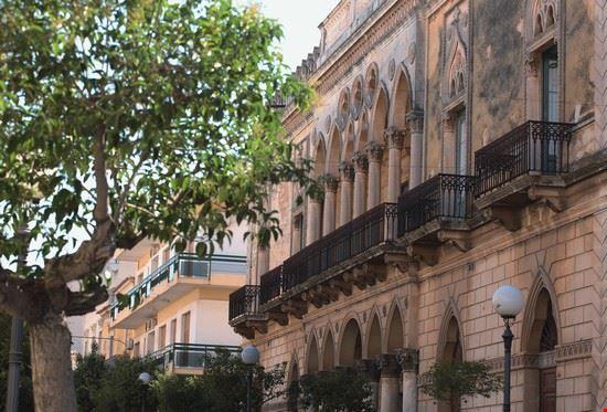 Palazzo Traina - Vittoria