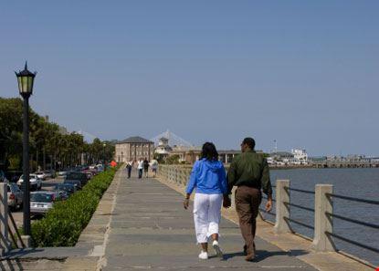 Porto di Charleston