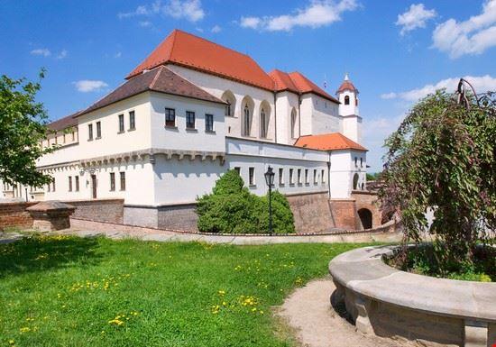 Castello di Špilberk