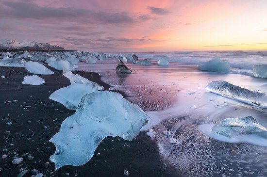 how to get from rejkavic to jokulsarlon