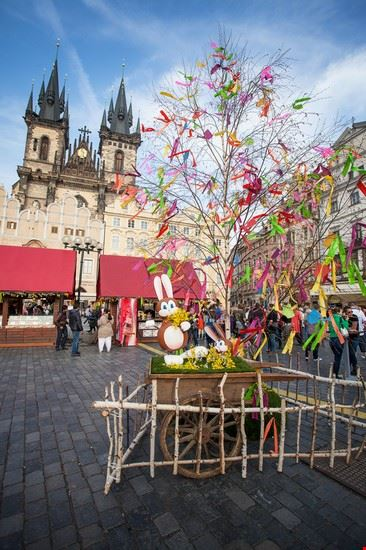 Praga Pasqua