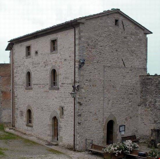 Palazzo Clusini