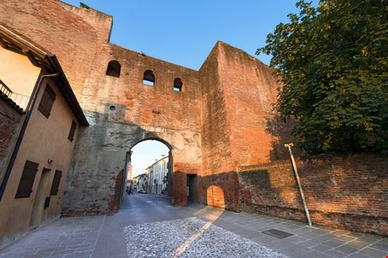 Porta del Musile