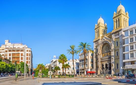 Tunisi